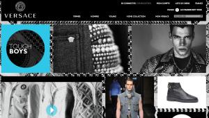 versace immagini web